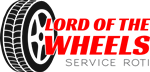 Lord Of The Wheels
